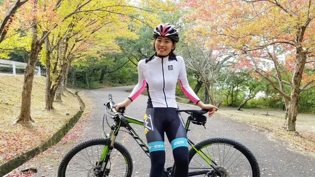 santic cycling long sleeve jersey white pink women review ... c73e3202b